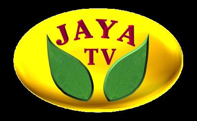jaya tv live online