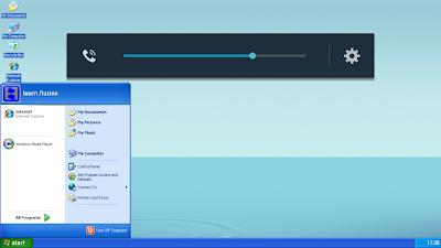 Launcher Windows xp Window xp Mod Launcher
