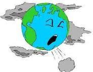 ¿Que es la contaminación ambiental?