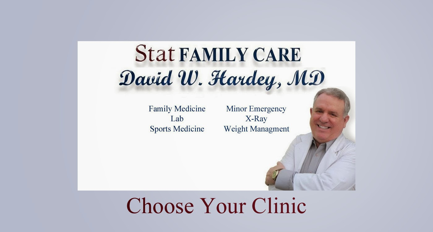 Stat Family Care Moss Bluff, LLC