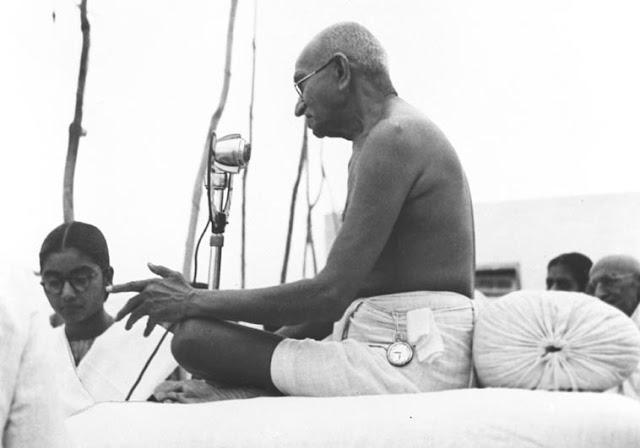 mahathma gandhi rare