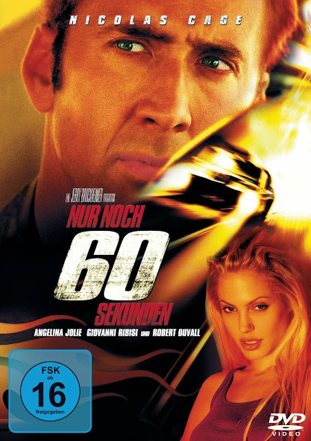 Gone in Sixty Seconds - Σε 60 δευτερόλεπτα (2000) tainies online oipeirates