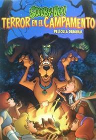 Scooby Doo: Terror en el Campamento (2010) Online
