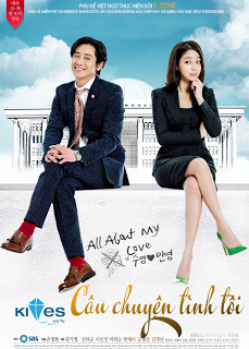 Cu Chuyn Tnh Ti VIETSUB - All About My Romance (2013) VIETSUB - (08/20)