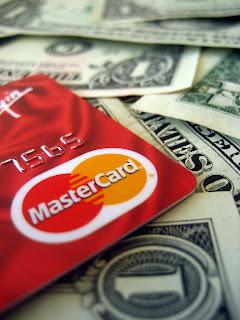 bestill kredittkort på 123