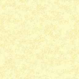Textured Paper Background (Vanilla Yellow)
