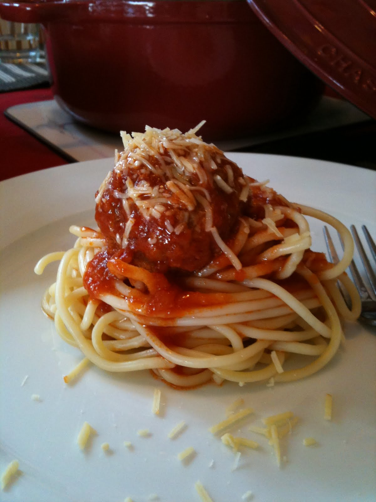 Spaghetti And Meatballs Animated Spaghetti and meatballs by ate