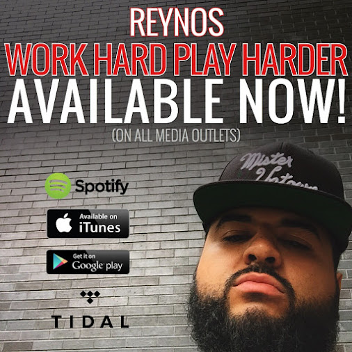 #WorkHardPlayHarder