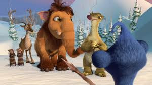 Giáng Sinh Của Voi Mammoth