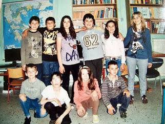 ΣΧΟΛΙΚΟ ΕΤΟΣ 2010-2011!