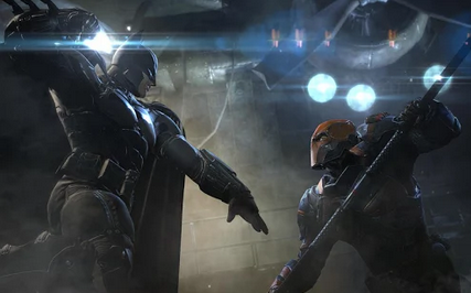 Batman Arkham Origins 1.3.0 apk