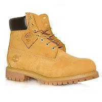 Timberland Boots Yellow2