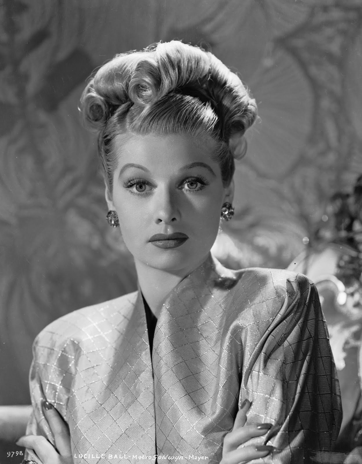Lucille Ball S Cemetery Tour August
