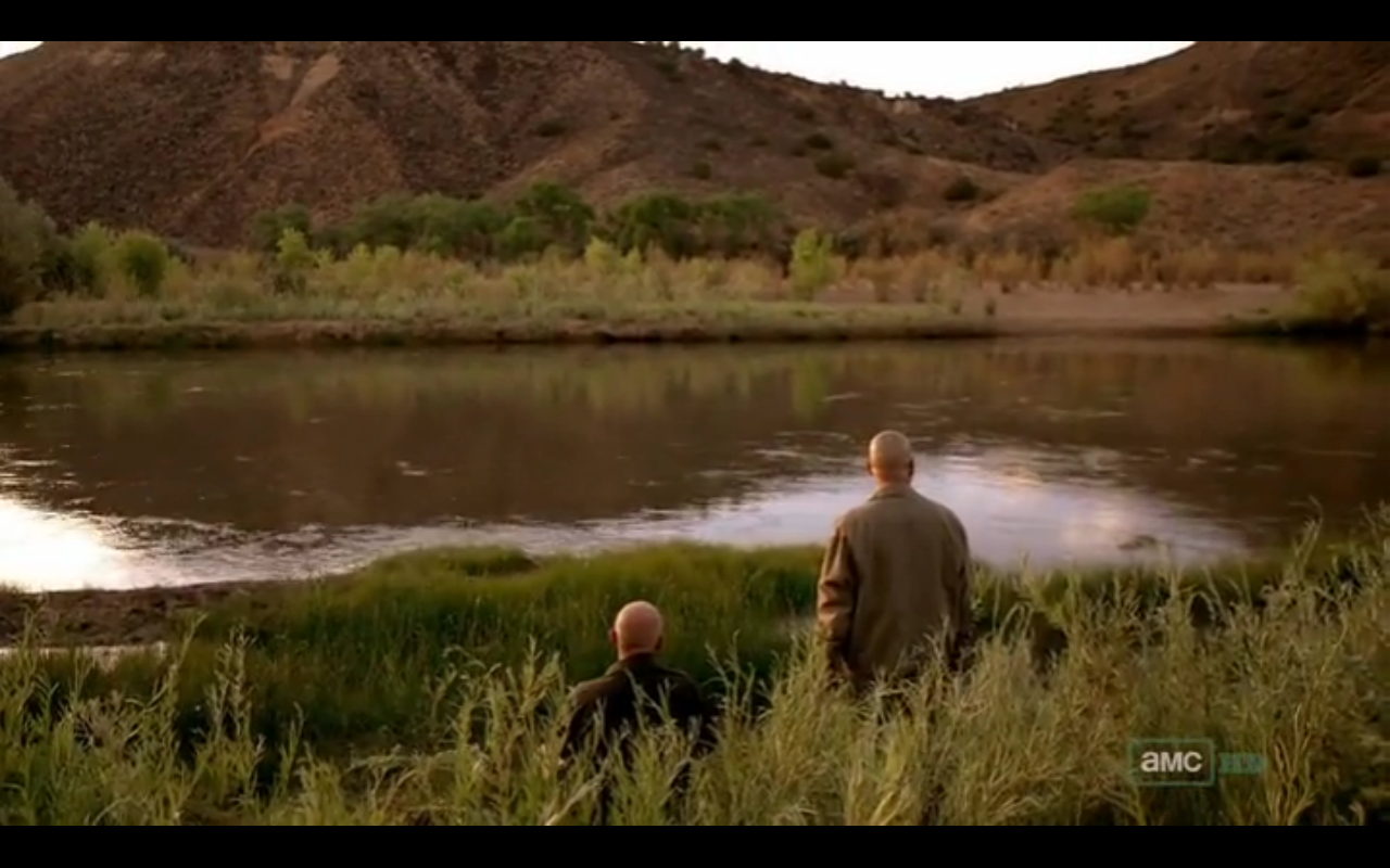 What Fresh Hell Is This Breaking Bad Recap Death By A Slow