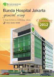 Bunda Hospital Jakarta General Wing