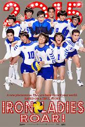 Không Phải Bóng Thường Đâu - Iron Ladies Roar