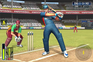 Cricket World Cup Fever