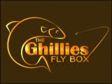 Ghillie's Fly Box