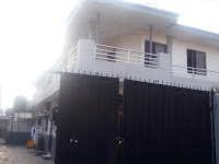 Nicely built spacious 5 bedroom duplex and 3 bedroom bungalow @ off ajao rd, near Ogunlana drive,
