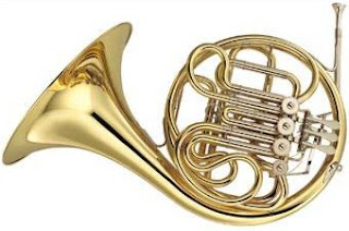 The Horn, Musical Instrument