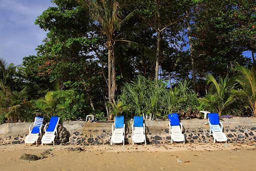 Phuket Yanui beach