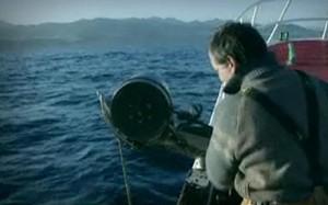 kraken,cuarto milenio, proyecto kraken