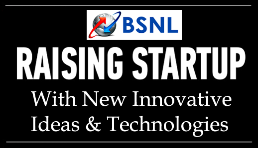 New beginning of BSNL, Be a BSNL Customer