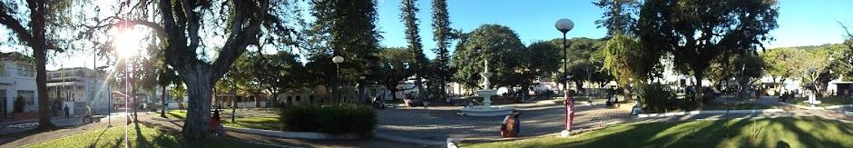 Blog do Valmir - Laguna