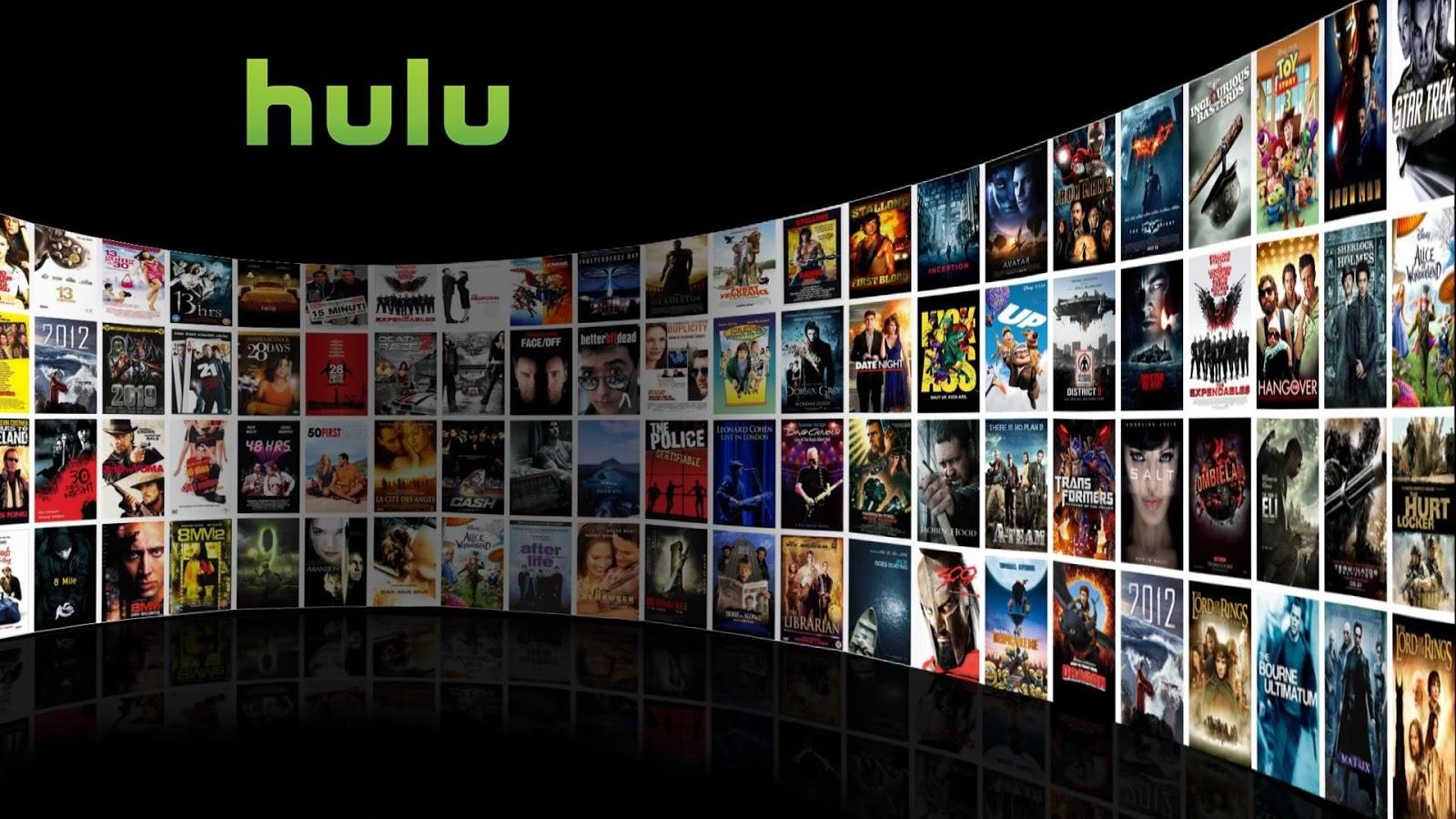 ... Hulu, BBC, Netflix zugreifen: Wie Hulu auch in Deutschland angesehen