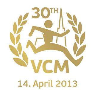 Vienna City Marathon 2013 Logo