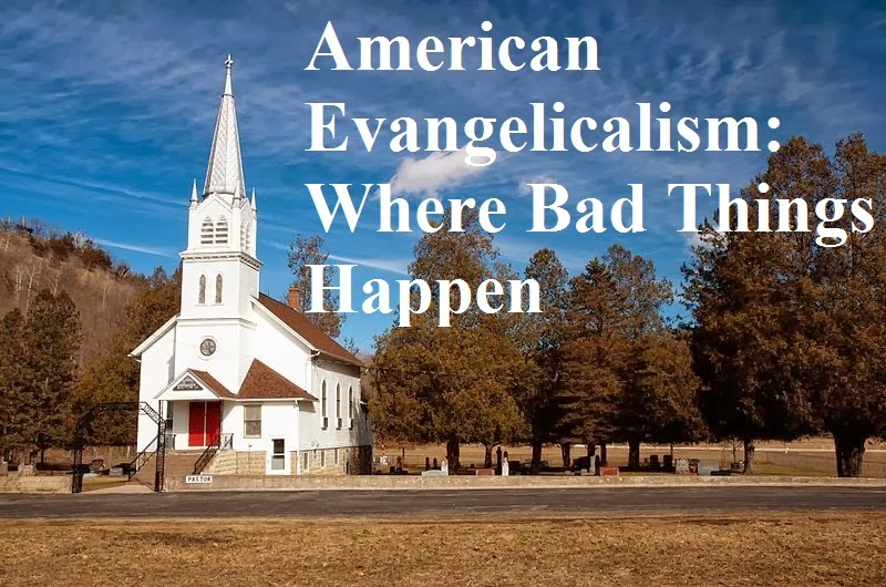 american evangelicalism Free essay: this paper will cover the topic of american evangelicalism addressing the twentieth century ideologies while viewing how christianity interacted.