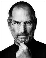 10 Pendiri Perusahaan Laptop di Dunia: Steve Jobs pendiri APPLE