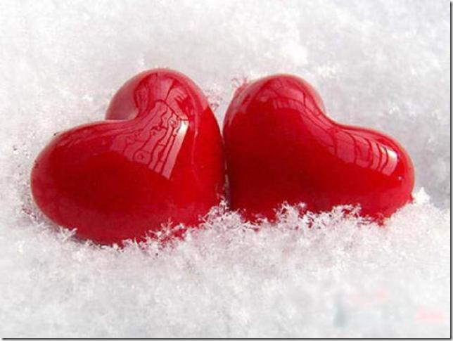 Валентина с днем влюбленных