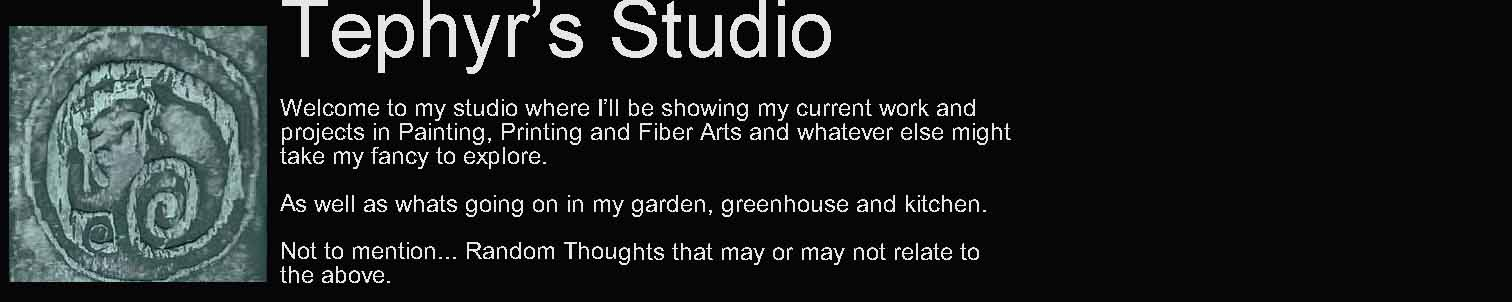Tephyr's Studio