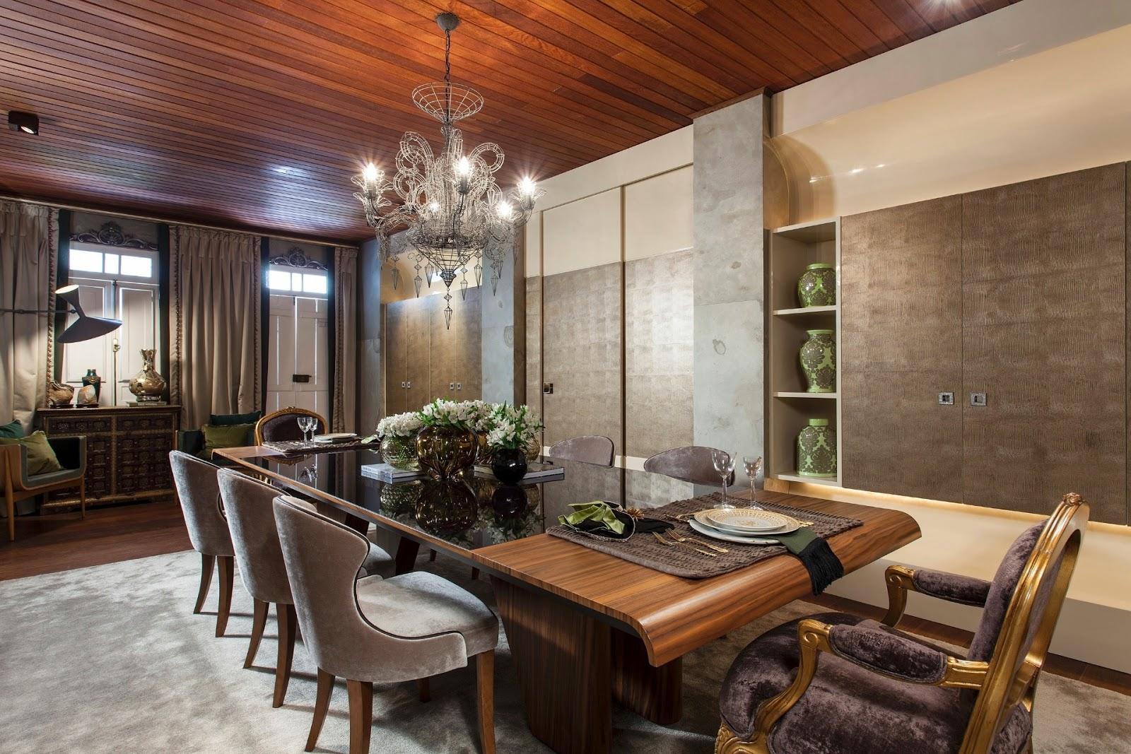 Salas de jantar com cadeiras clássicas – veja modelos lindos com  #A64D25 1600x1067