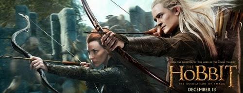 Người Hobbit: Đại Chiến Với Rồng Lửa - Image 4