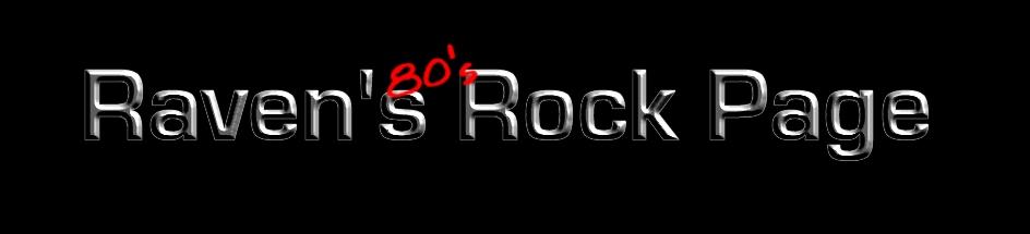 Raven's Rock Block