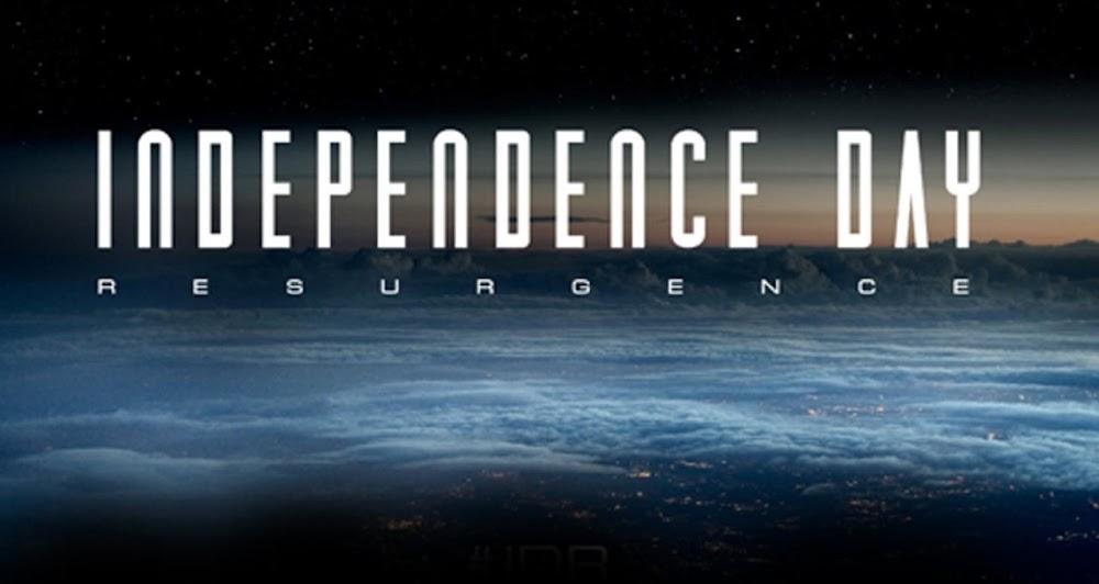 ตัวอย่างหนังใหม่ : Independence Day:Resurgence (ไอดี 4 : สงครามใหม่ วันบดโลก) ซับไทย banner