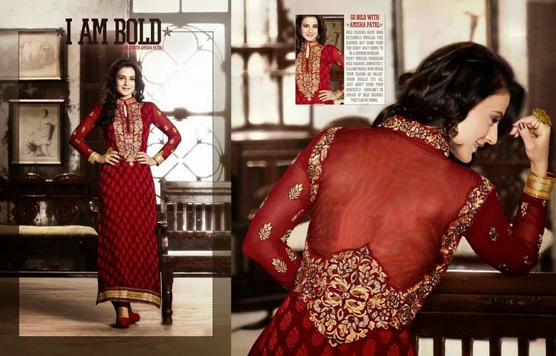 Indian Designer House Salwar Kameez Collection