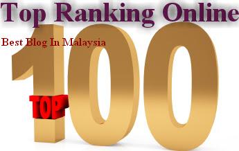 Top Rangking banner