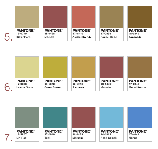 Kitchen Cabi  Color Trends 2015 together with Exterior House Colors Hot Trends likewise Fall 2015 Home Decor Colors Trend Design And together with Paris France Interior Design Color Trends 2015 additionally 409123947379464500. on marsala color paint pantone