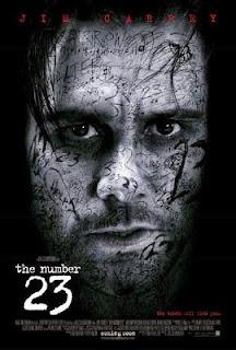 Số 23 Bí Ẩn - The Number 23