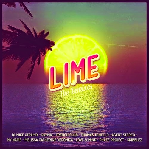 Lime - Come & Get Your Love (Skibblez Remix)