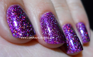 LuminousLacquer.com - Zoya Aurora