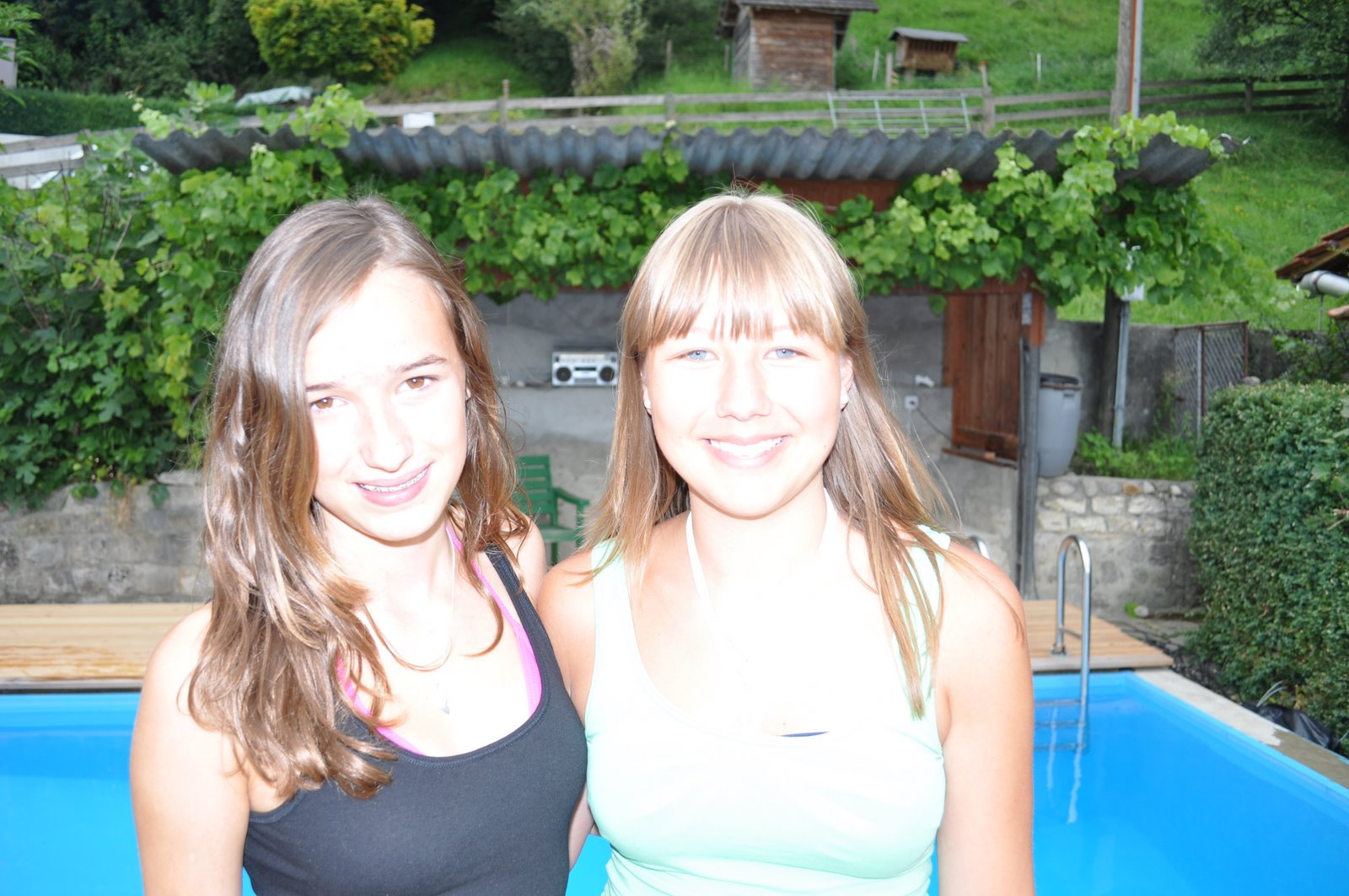 Dating-pool bei 50