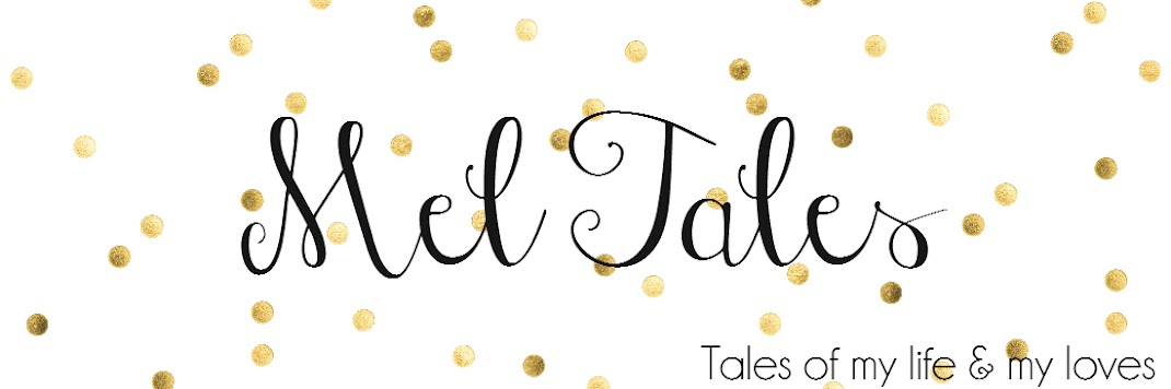 Mel Tales