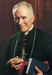 Mgr Marcel Lefebvre, FSSPX