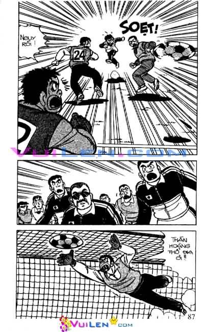 Jindodinho - Đường Dẫn Đến Khung Thành III  Tập 12 page 87 Congtruyen24h