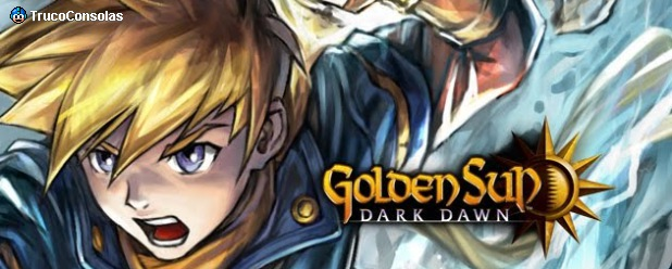Golden Sun: Oscuro Amanecer / Dark Dawn
