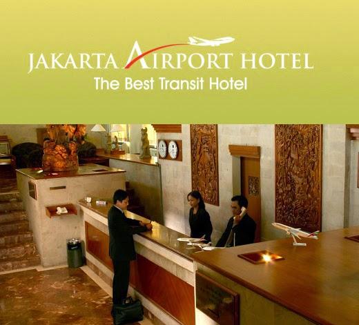 Daftar Hotel Murah Dekat Bandara Soekarno Hatta
